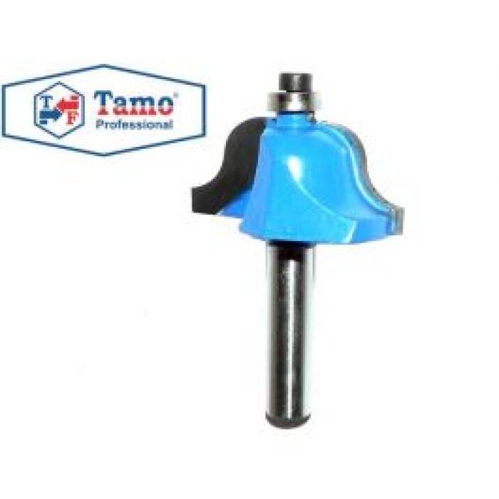Frēze Tamo 2302 R6/17mm