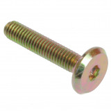 Furniture Screw 6x40 (100) Dz