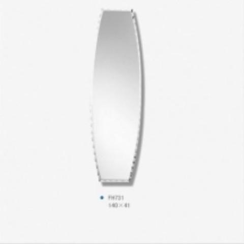Spogulis FH731 140x41  Izpārdošana