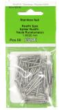 Essve Stainless Nails A4 1.9x25 50pcs. 523040