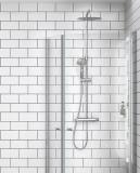 GB41215330 NAUTIC G3 dušas kompl.150 c-c , apaļš Gustavsberg
