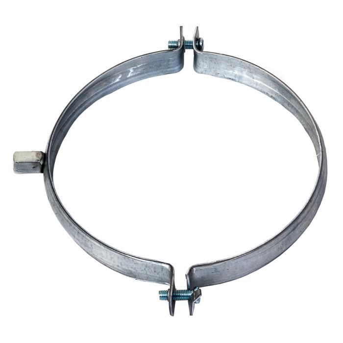 tubeholdermetall,Ø100mm(M8/M10)