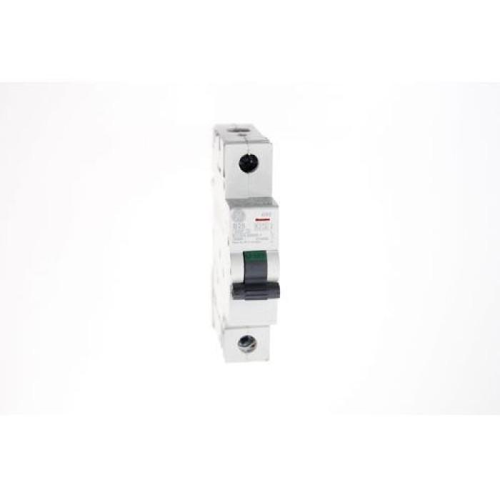 Miniature circuit breaker GE B 1P 25A G60