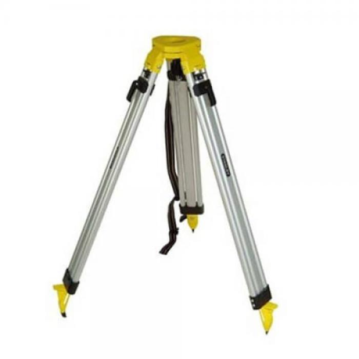 Stanley 1-77-163 Aluminium Tripod 97cm to 160cm