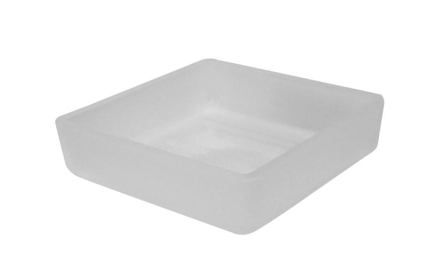 NEFRYT soap dish without holder