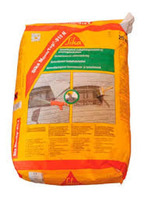 Sika MonoTop 910 N 25kg  Polimērcementa suspensija