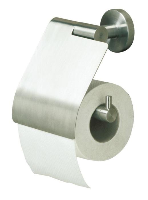BOSTON toilet-paper roll-holder