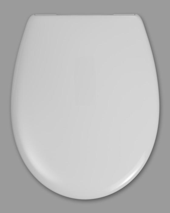 Poda vāks Cedo Burgi Beach SC termoplast balts