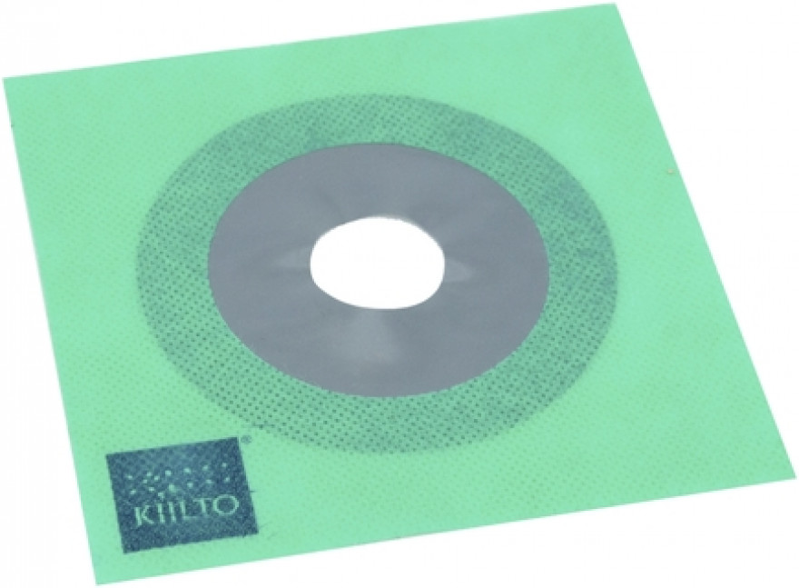 Kiilto sheet for pipe inlets  55-75mm