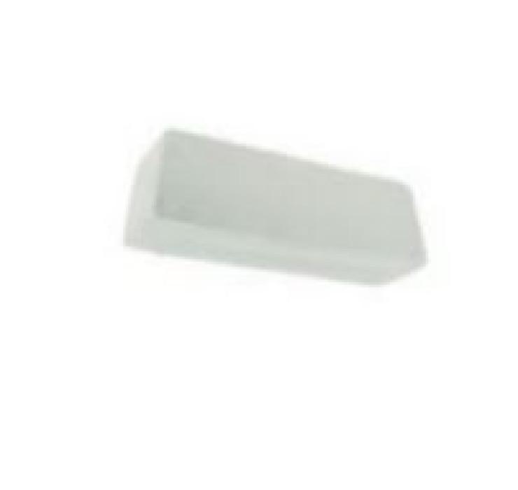 Polishing paste 800 g white (11619)