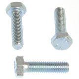 screw Din 933 8.8 M16x75
