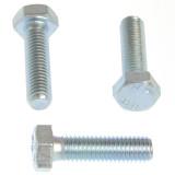 screw Din 933 8.8 M18x60