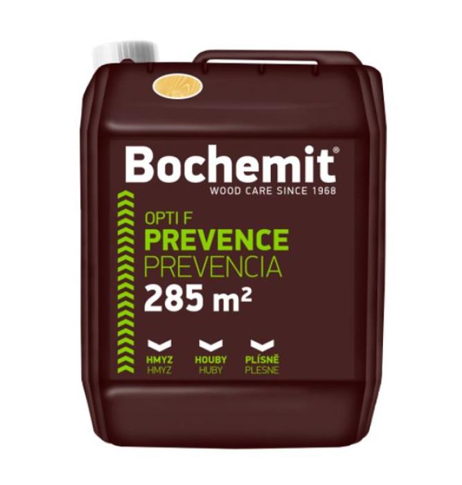 Bochemit Opti F 5kg Bezkrās. Antiseptiķa koncentrāts kokam