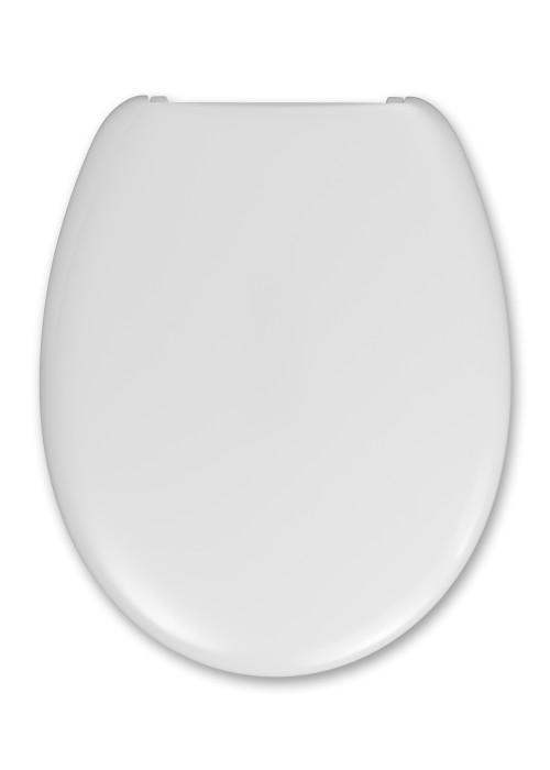 PENSACOLA Soft Close  toilet seat, duroplast, white