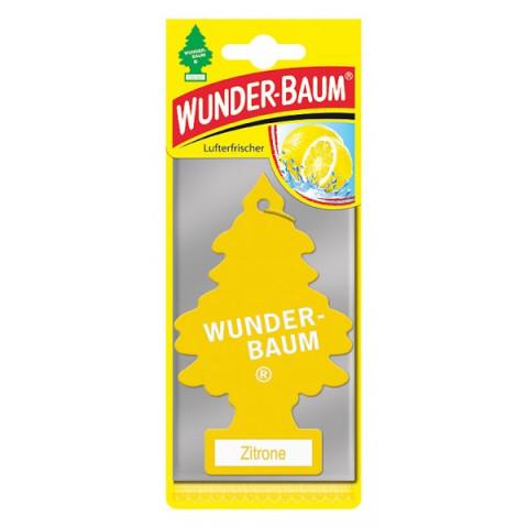 WUNDER-BAUM Zitrone  Gaisa atsvaidzinātājs
