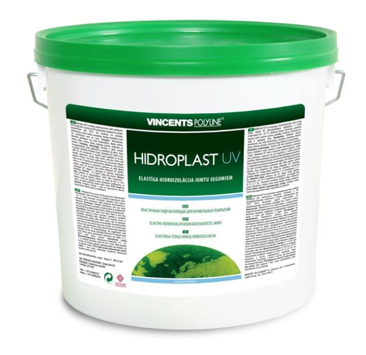 Hidroplast 15 kg