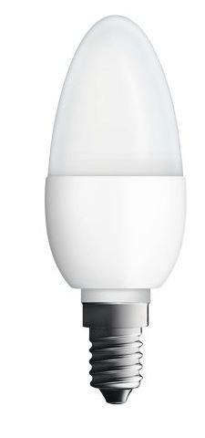 Spuldze OSRAM Parathon 6W LED   E14 470lm 4052899326453