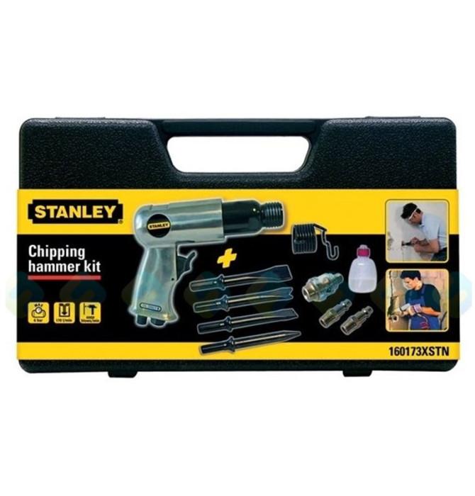 Stanley Pneumatic Hammer Kit 160173XSTN