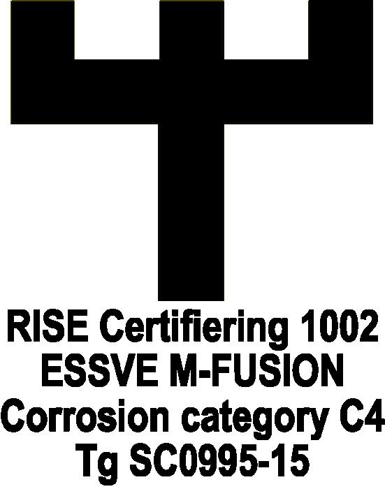 Essve skrūve cutters 5x60mm ārdarbiem CS 100gab, 117171