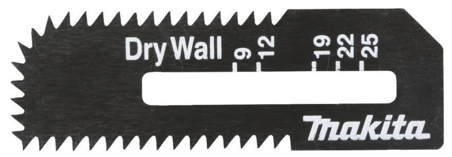 Лезвие для DSD180 по гипсокартону 2 шт Makita B-49703