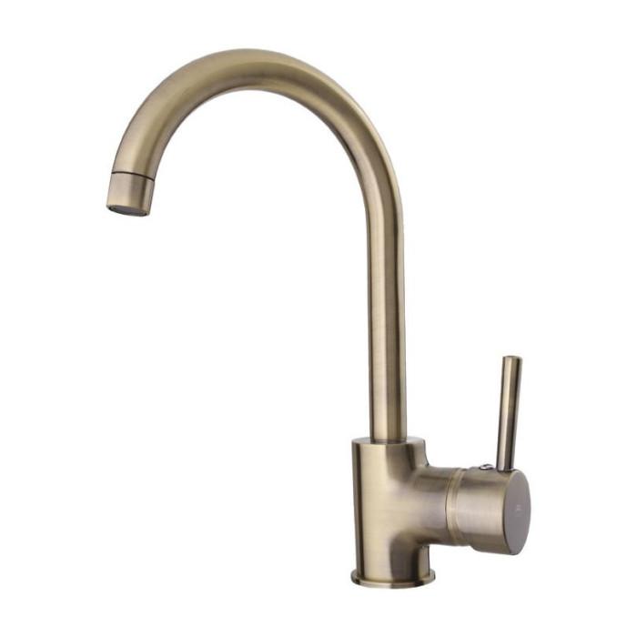 Kitchen faucet Rubineta ULTRA-33 (BR)