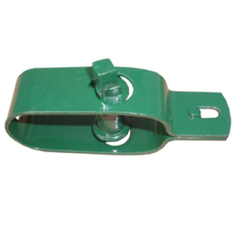 Stieples spriegotājs metāla  zaļš L  000232