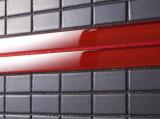 Flīzes listella 2.5x50  Oxia Red EX