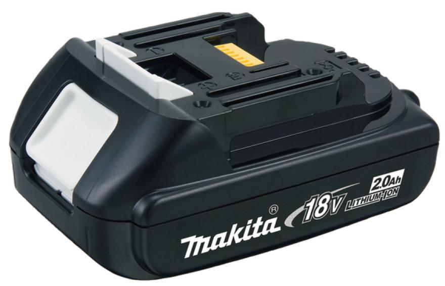 Makita LITHIUM BATTERY BL1820 18V 2.0 Ah Li-I 196462-9
