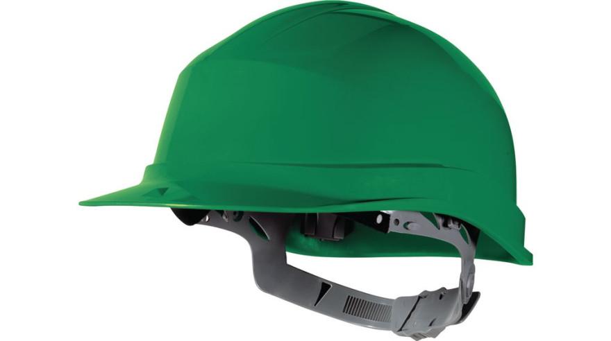 Aizsargķivere ZIRCON, -10C  8 atbalsta punkti zaļa