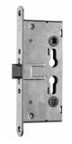 Slēdzene ugunsdr. durvīm 65/72/9 pretpl.24x235mm