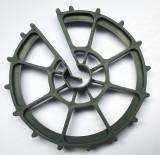 Ограничитель арматуры для вертикальных констр. VR 35/4-12 mm, 50 шт/упak.