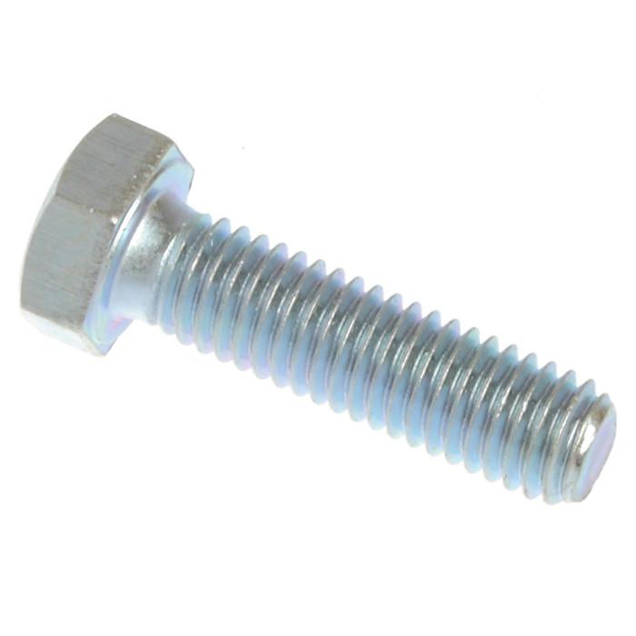 Skrūve Din 933 8.8 M8x90  (100)