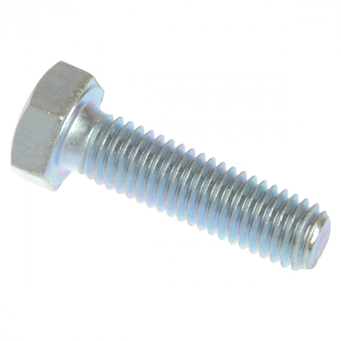 Skrūve Din 933 8.8 M8x70  (200)