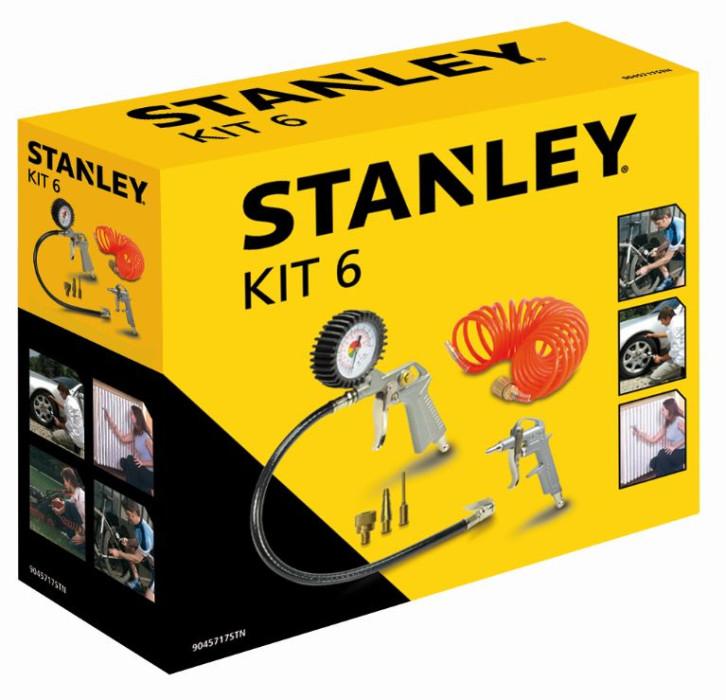 Stanley KIT6 9045717STN