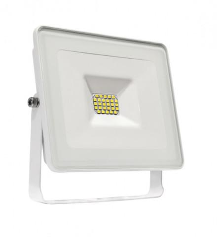Prožektors LED NOCTIS 10W IP65  820Lm 4000K balts