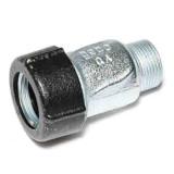 Reducer to external thread  Dn 25 (31,4 - 34,2) 1''