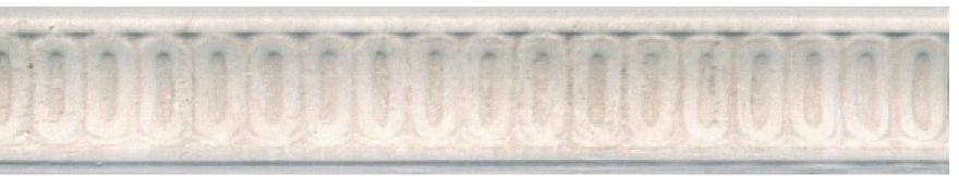 Tiles listella 25x4 Pantheon light beige