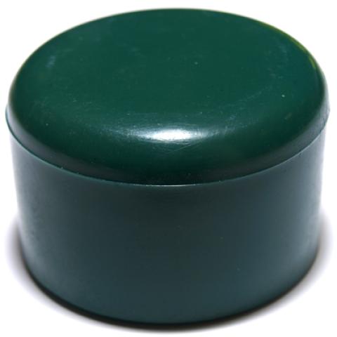 Uzgalis stabam 38mm  zaļš 000255 (10gb/iepak)