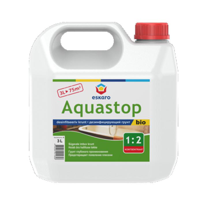 Eskaro Aquastop Bio 3 L antimould