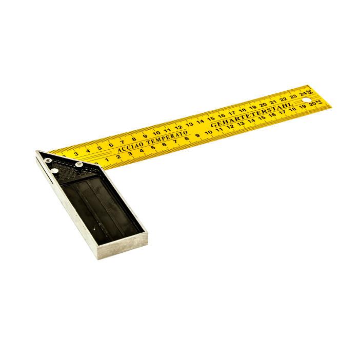 HIGO Angle ruler 250 mm