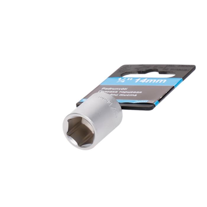 Socket 1/4'' 14mm, Novipro