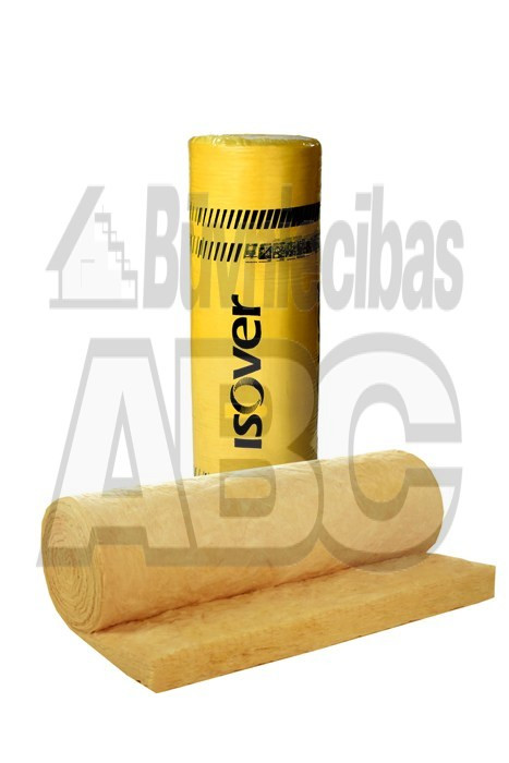 Isover KT40 100mm 1220x7000mm (8.54m²; 0.85m³)