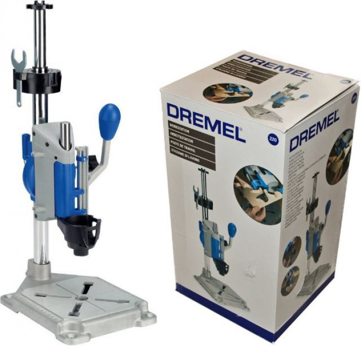 Dremel 220 Rotary Tool Work Station