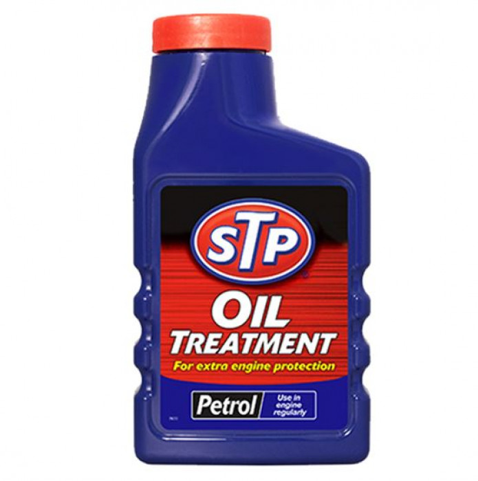 STP® Oil Treatment for Petrol Engines 300ml