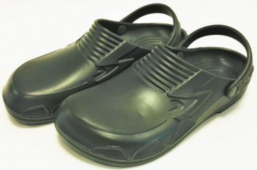 Rubber sandals 890 EVA s.43