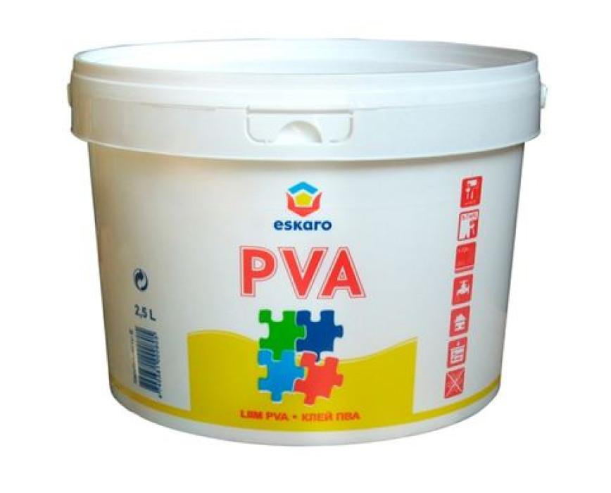 GLUE Eskaro PVA 2.5 L