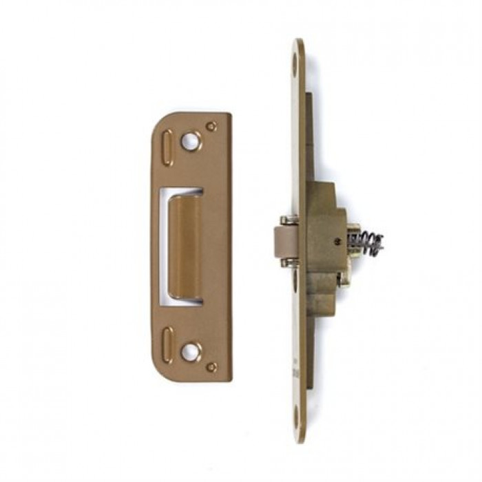 Lock with roller and counter-plate (VAL4238*0046G)