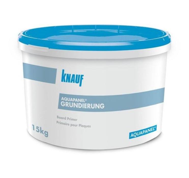 Knauf Aquapanel Grundierung 2.5kg