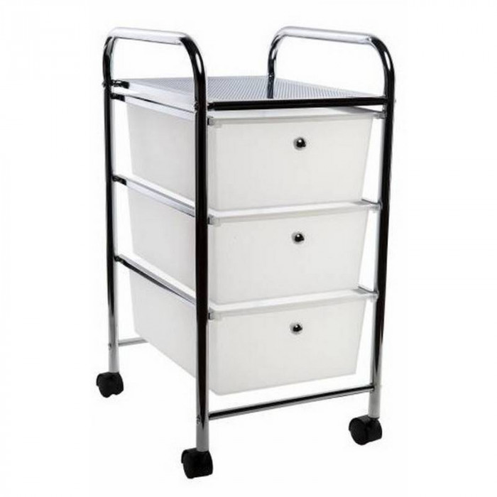 Trolley 3 boxes 523-10