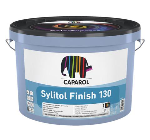 Caparol Sylitol Finish 130 B3  Silikātkrāsa  1.75L